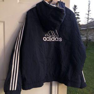 Adidas Wolfpack Coat